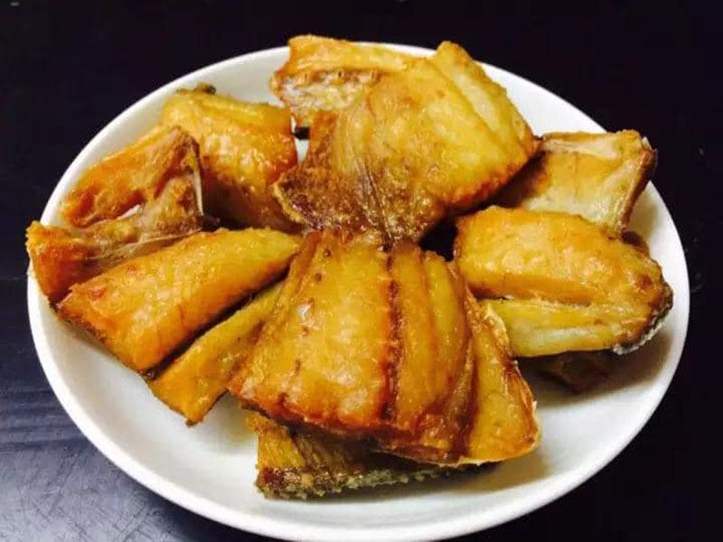 Đặc sản hiếm Nam Bộ: Cá thơm mùi lá dứa, giá 1 triệu đồng/kg-1