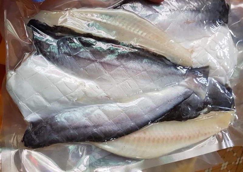 Đặc sản hiếm Nam Bộ: Cá thơm mùi lá dứa, giá 1 triệu đồng/kg-3