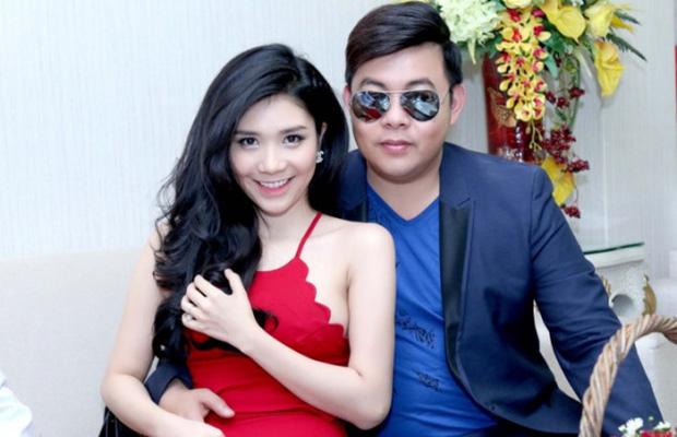 Chia tay Quang Lê đã lâu, hôm nay Thanh Bi bất ngờ tung ảnh cưới tình tứ bên chàng trai lạ mặt khiến ai nấy cũng ùa vào chúc mừng-5
