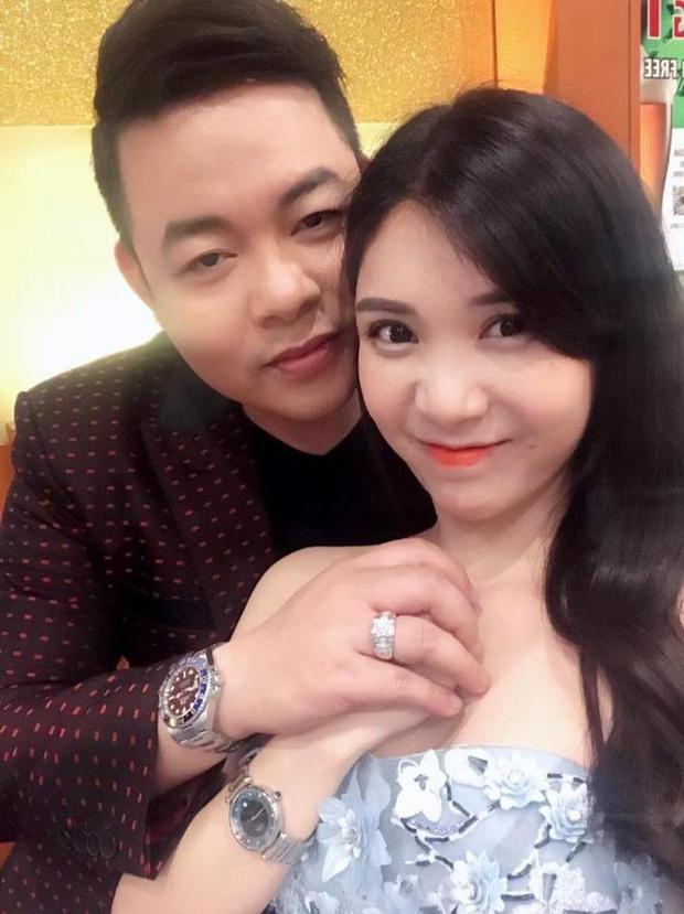 Chia tay Quang Lê đã lâu, hôm nay Thanh Bi bất ngờ tung ảnh cưới tình tứ bên chàng trai lạ mặt khiến ai nấy cũng ùa vào chúc mừng-6