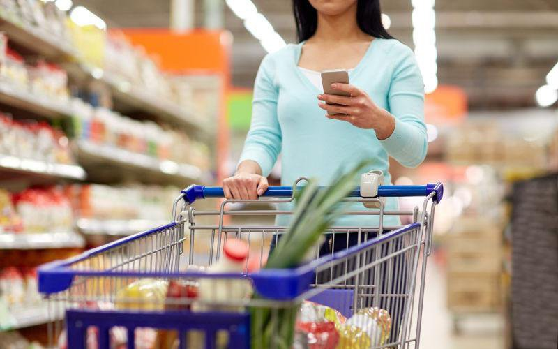 Đi siêu thị nhớ bỏ túi ngay mẹo này để mua được thực phẩm ngon-1