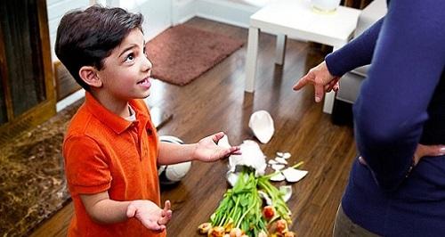 Cha mẹ phải làm gì nếu trẻ thích nói dối? Áp dụng cách này có thể giải quyết vấn đề chỉ trong 1 nốt nhạc-1