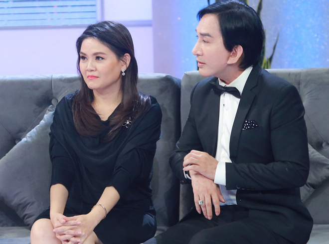 Từng bị vợ ba kém 11 tuổi phát hiện đi ngoại tình, NSƯT Kim Tử Long giờ ra sao ở tuổi U60?-2