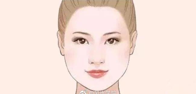 Đây là 3 gương mặt hút tài nhất, phụ nữ nào sở hữu được 1 trong số những đặc điểm này thì sau 35 tuổi được hưởng vinh hoa phú quý-1