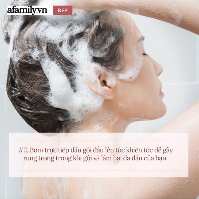 11 sai lầm khi chị em chăm sóc tóc tại nhà, chuyên gia thật tâm khuyên bạn nên thay đổi ngay-2