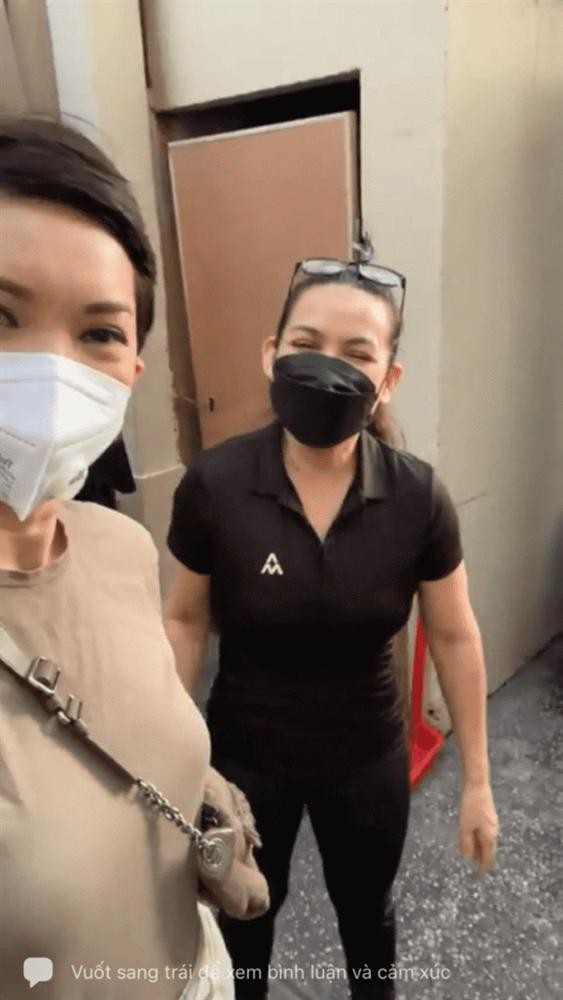Xuân Lan hé lộ tình trạng hiện tại của danh hài Hoài Linh chỉ qua một tin nhắn-3