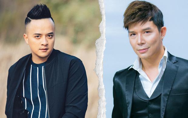 Cao Thái Sơn vừa tuyên bố hát nhạc dân ca, thính phòng; Nathan Lee lập tức phản dame cực gắt, còn khuyên nên diễn kịch câm-3