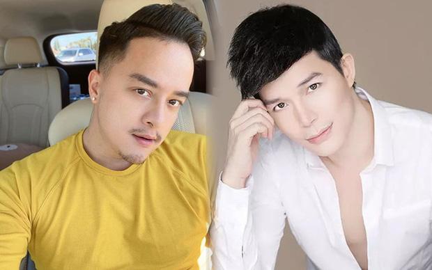 Cao Thái Sơn thách Nathan Lee làm 1 điều liên quan đến Ngọc Trinh để chứng tỏ độ giàu, sẵn sàng nhắc đến tin đồn đồng tính-5
