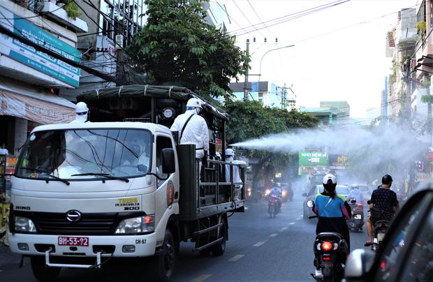 2 người phụ nữ hoàn thành cách ly ở Đà Nẵng, về Hà Nội phát hiện mắc Covid-19-2