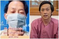 Rầm rộ clip NS Hoài Linh kêu gọi khán giả quyên góp chống dịch: '100 nghìn, 50 nghìn cũng được càng nhiều càng ít'
