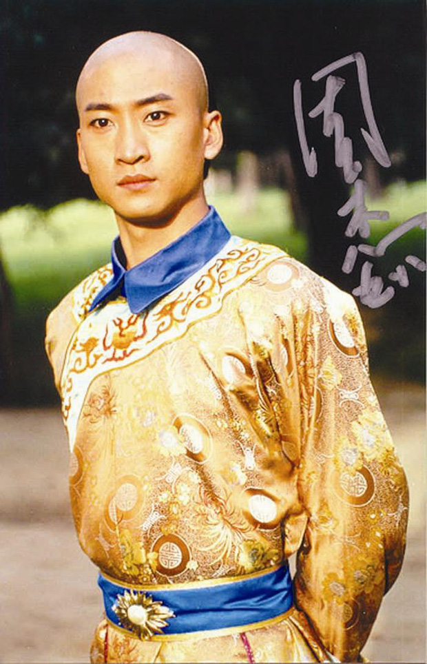 Nhĩ Khang (Hoàn Châu Cách Cách): Toang cả sự nghiệp vì Lâm Tâm Như, lật mặt sau 20 năm chịu oan và giờ thành đại gia trồng lúa-1