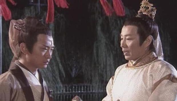 Nhĩ Khang (Hoàn Châu Cách Cách): Toang cả sự nghiệp vì Lâm Tâm Như, lật mặt sau 20 năm chịu oan và giờ thành đại gia trồng lúa-5
