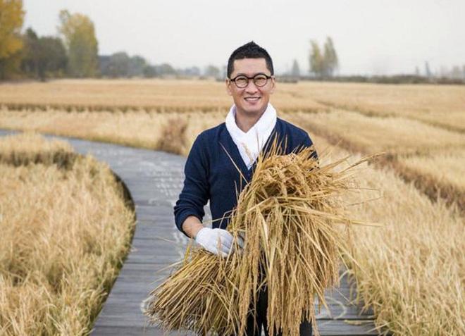 Nhĩ Khang (Hoàn Châu Cách Cách): Toang cả sự nghiệp vì Lâm Tâm Như, lật mặt sau 20 năm chịu oan và giờ thành đại gia trồng lúa-10