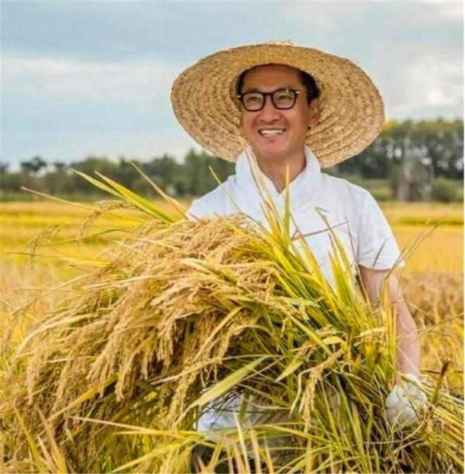 Nhĩ Khang (Hoàn Châu Cách Cách): Toang cả sự nghiệp vì Lâm Tâm Như, lật mặt sau 20 năm chịu oan và giờ thành đại gia trồng lúa-12