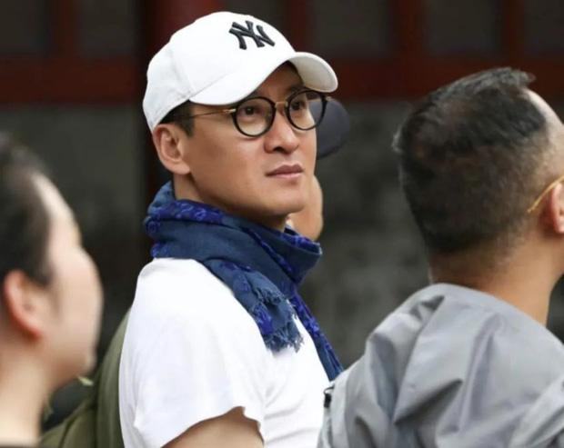 Nhĩ Khang (Hoàn Châu Cách Cách): Toang cả sự nghiệp vì Lâm Tâm Như, lật mặt sau 20 năm chịu oan và giờ thành đại gia trồng lúa-14