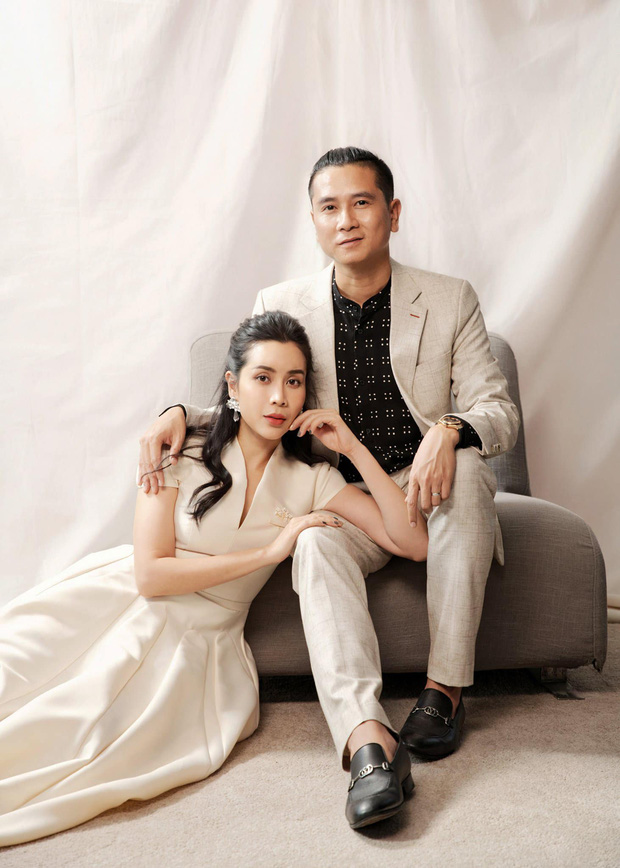 Nghi vấn Lưu Hương Giang mang bầu lần 3, bức ảnh với phần bụng lùm lùm khiến Bảo Anh và netizen rần rần-10