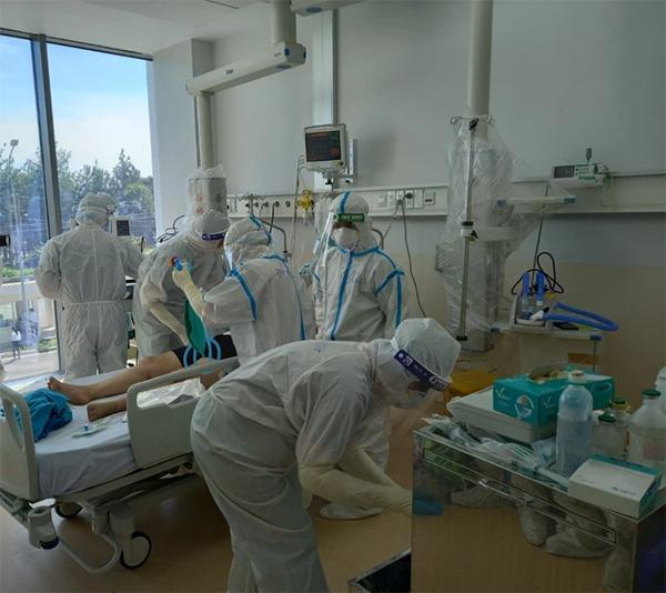Biến chủng Delta lây lan cực nhanh, chuyên gia mách cách sử dụng điều hòa an toàn, tránh lây nhiễm Covid-19-1