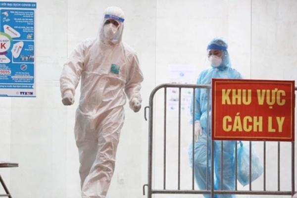 Sáng 19/7: Có 2.015 ca mắc COVID-19, riêng TP Hồ Chí Minh đã 1.535 ca