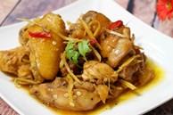 Người Việt đừng kết hợp thịt gà với những thực phẩm đại kỵ này vì có thể sinh độc, hại thân hoặc lãng phí dinh dưỡng