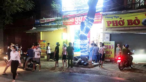 Hưng Yên: Nữ chủ shop quần áo nghi bị sát hại vào đúng ngày sinh nhật-1