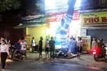 Vụ nữ chủ shop quần áo bị sát hại ở Hưng Yên: Nghi phạm còn đâm 1 cô gái bị thương-2