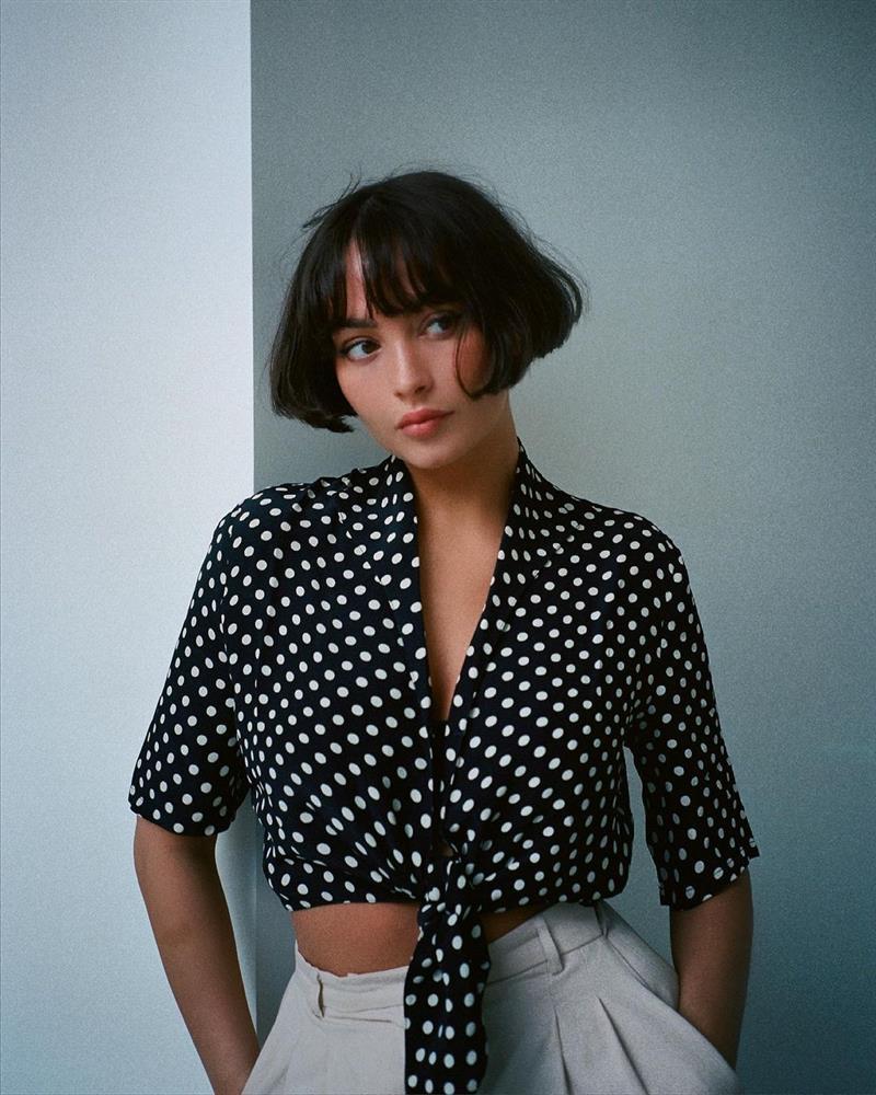 Tiệm cắt tóc mở lại, nhất định phải thử 3 kiểu tóc này của gái Pháp vì nhìn sang chảnh mê tơi-11