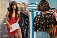 Tiệm cắt tóc mở lại, nhất định phải thử 3 kiểu tóc này của gái Pháp vì nhìn sang chảnh mê tơi