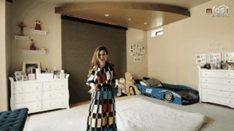 Trước khi vợ chồng Đan Trường ly hôn đã cùng sống ở biệt thự triệu đô đẹp như khách sạn 5 sao trên đất Mỹ-25