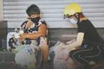 Hải Phòng ghi nhận 1 ca dương tính SARS-CoV-2, đi giao hàng và tiếp xúc F0 tại phố Hàng Mắm, Hà Nội-2