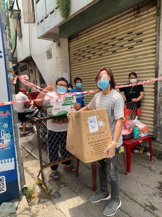 """Bị xỉa xói kinh doanh nghề từ thiện"""" giữa mùa dịch, Việt Hương đáp căng và sẵn sàng đối chất với cơ quan chức năng-1"""