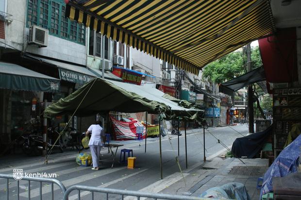 Hải Phòng ghi nhận 1 ca dương tính SARS-CoV-2, đi giao hàng và tiếp xúc F0 tại phố Hàng Mắm, Hà Nội-1