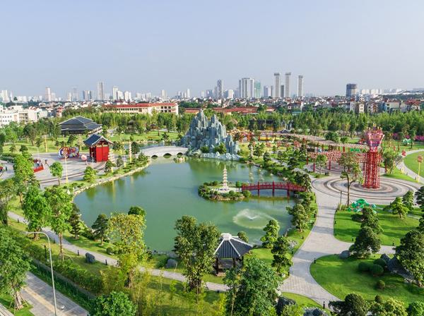 3 điểm cộng giúp Vinhomes Smart City 'được lòng' khách thuê-2