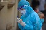 Hà Nội tiếp tục thêm 17 ca dương tính SARS-CoV-2 tại 6 quận/huyện-1