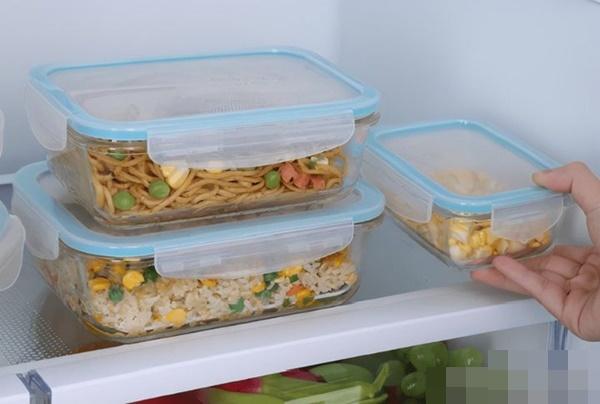 Người phụ nữ 28 tuổi được chẩn đoán ung thư dạ dày, bác sĩ cảnh báo: 2 loại thực phẩm này để trong tủ lạnh lâu ngày, tất cả đều là chất gây ung thư-3