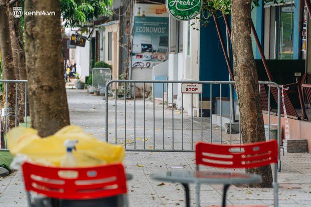 Hà Nội: Thiết lập 4 chốt phong tỏa, lấy mẫu xét nghiệm sau khi ghi nhận ca F0 đầu tiên tại phường Nam Đồng-3