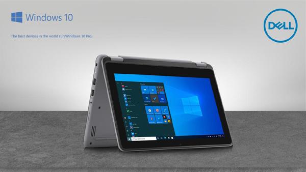 Nâng cấp đáng giá trên Dell Latitude series 3000-1