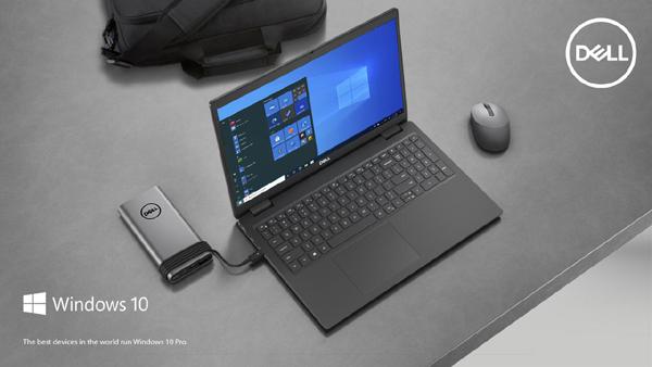 Nâng cấp đáng giá trên Dell Latitude series 3000-3