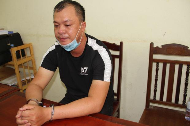 Vụ nữ chủ shop quần áo bị sát hại ở Hưng Yên: Nghi phạm còn đâm 1 cô gái bị thương-1