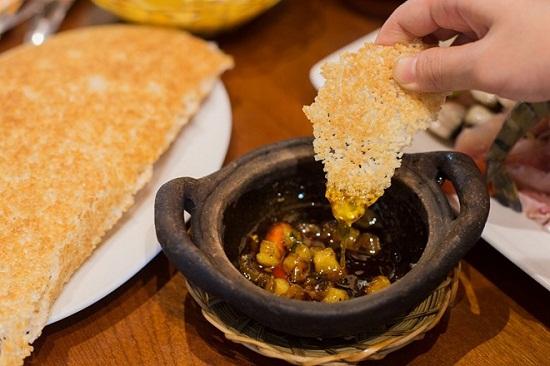Bất ngờ món ăn khoái khẩu thời bao cấp thành đặc sản hút khách nhà hàng-4