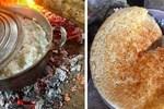 Món xôi nóng hổi ăn kèm của lạ, giá bình dân chỉ hơn cốc trà ở Nha Trang-9