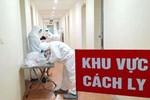 Sáng 20/7: Có 2.155 ca mắc COVID-19, nâng tổng số mắc tại Việt Nam đến nay lên hơn 60.000 ca-2