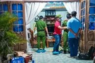 Bắt nghi phạm học lớp 9 sát hại thầy hiệu trưởng ở Quảng Nam