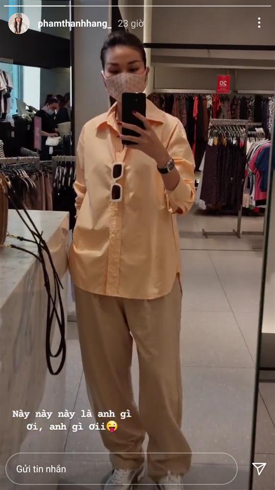 Cách chọn áo sơ mi của Thanh Hằng ở tuổi U40: Chỉ mê một kiểu trẻ trung, tẩy chay một kiểu lỗi mốt-11