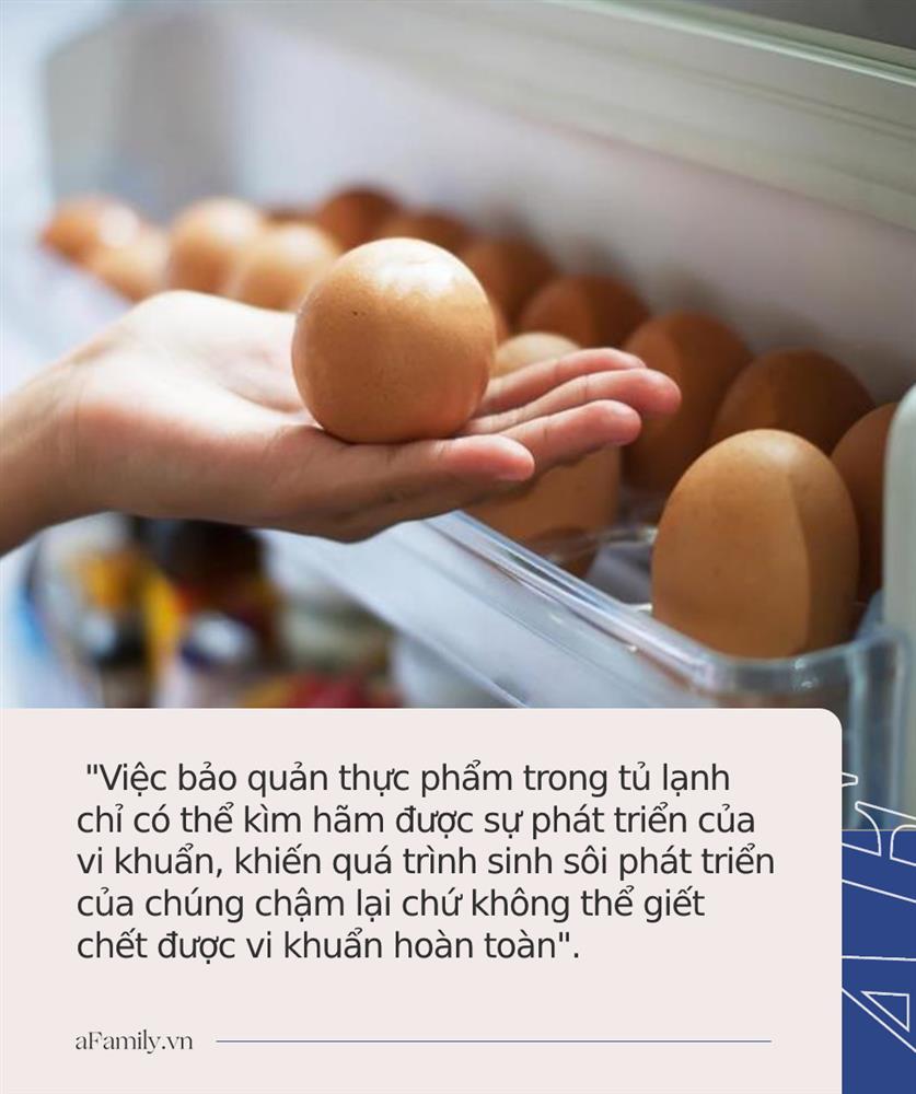 Những sai lầm khi dùng tủ lạnh mà người Việt cần bỏ ngay kẻo rước thêm ổ bệnh cho cả gia đình-1