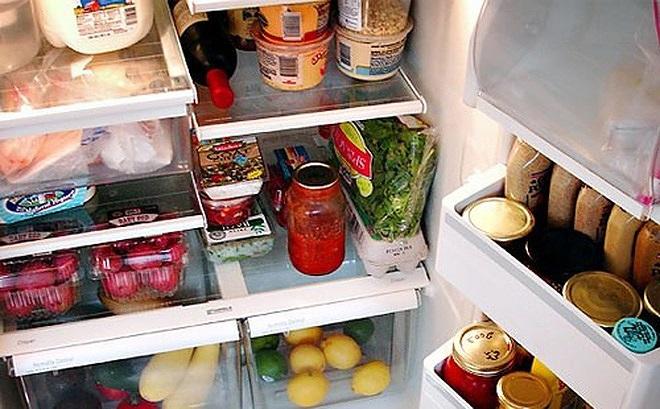 Những sai lầm khi dùng tủ lạnh mà người Việt cần bỏ ngay kẻo rước thêm ổ bệnh cho cả gia đình-5