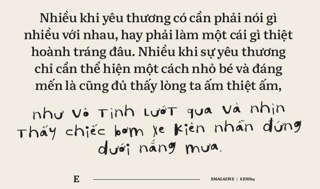 Sài Gòn giữa những ngày ngàn ca nhiễm: Người với người sống để thương nhau-10