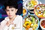 Hari Won vụng về bếp núc, Trấn Thành lạinấu ăn siêu ngon, nghỉ dịch ở nhà trình nấu nướng càng lên tay-12