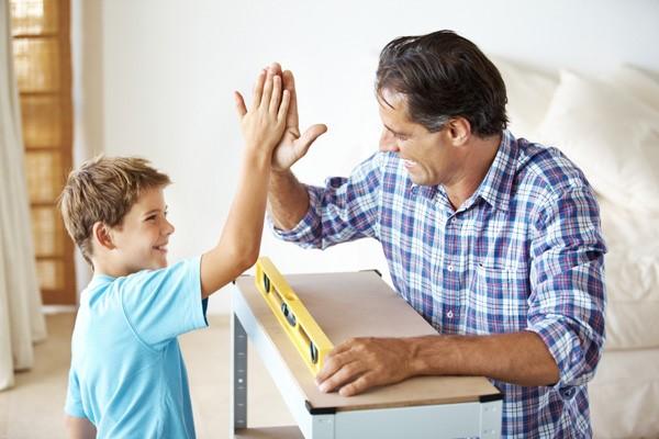 Không phải thành tích học tập tốt đây mới là điều quyết định để trẻ lớn lên trở nên thành công-5