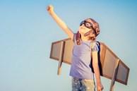 Không phải thành tích học tập tốt đây mới là điều quyết định để trẻ lớn lên trở nên thành công