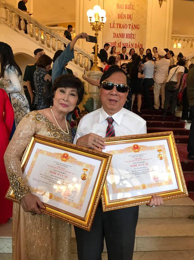 NSƯT Khải Hoàn nhiễm Covid-19, là nghệ sĩ Việt thứ 3 phải nhập viện vì dịch bệnh-1